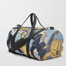 La Fraicheur Tango Duffle Bag
