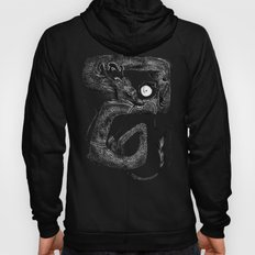 Dragon B Hoody