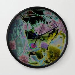 Surreal Kitchen Wall Clock