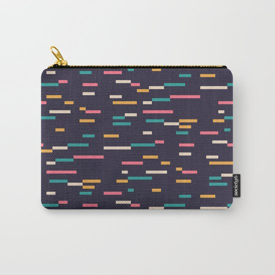 Pattern # 3 Carry-All Pouch