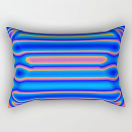 Vividly Rectangular Pillow