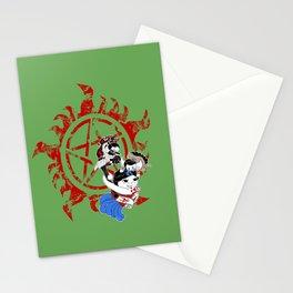 Come on Sammy v3 Stationery Cards