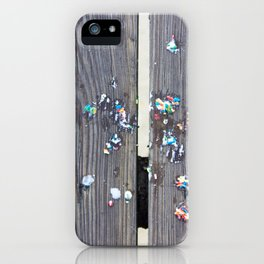 Kohr Bros Sprinkles iPhone Case