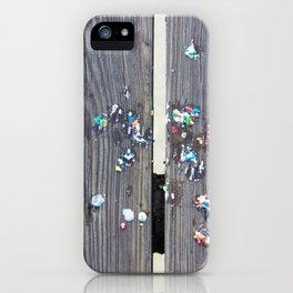 Kohr Bros Sprinkles iPhone Case