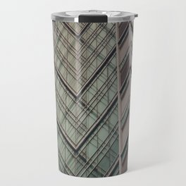 City Chevron Travel Mug