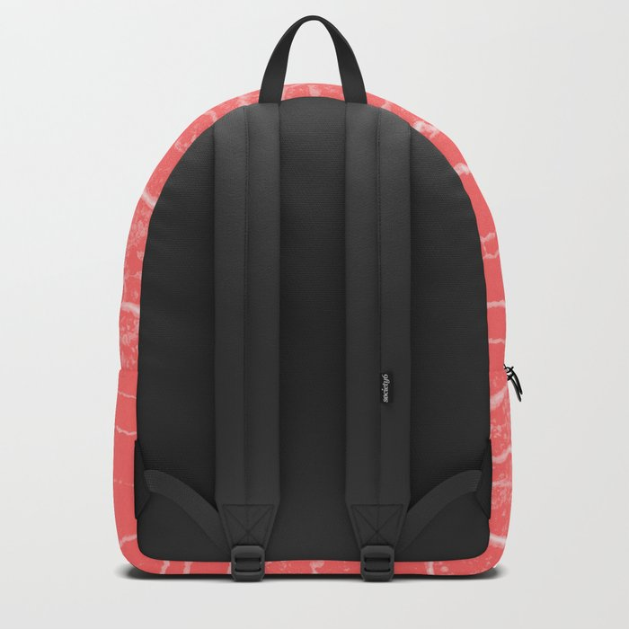 lobster stone Backpack