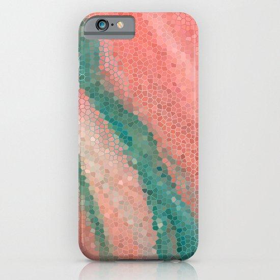 Marine Madonna iPhone & iPod Case