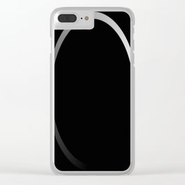 rot Clear iPhone Case