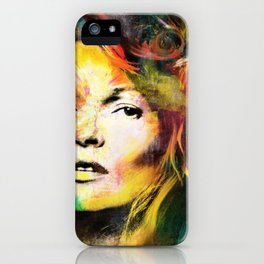 Colors of Kate iPhone Case