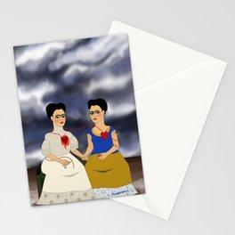 Frida Kahlo - Ladies Fridas Stationery Cards