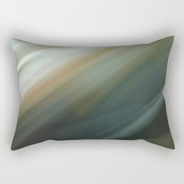 Motion Blur Series: Number Two Rectangular Pillow
