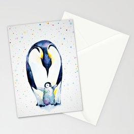 Little Steps Stationery Cards