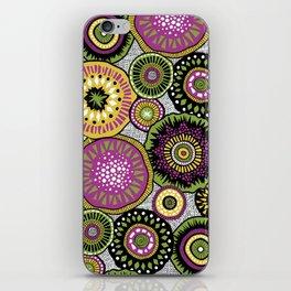 Tribal Aura iPhone Skin