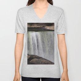 Cumberland Falls Unisex V-Neck