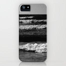 Strange Seas iPhone Case