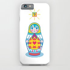 Cultural Exchange iPhone 6s Slim Case