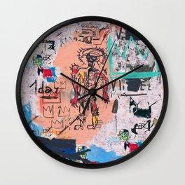 Coronados Wall Clock