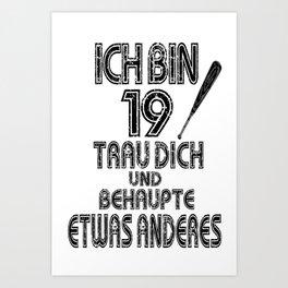 Geschenk 17 Geburtstag Geschenkverpackung 17 Jahre Spruche