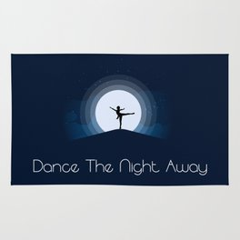 Dance The Night Away Rug