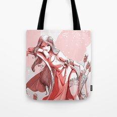 Eros Tote Bag