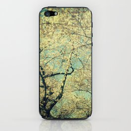 A Wild Peculiar Joy iPhone Skin