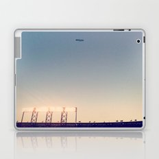 SFGiants Blimp Laptop & iPad Skin