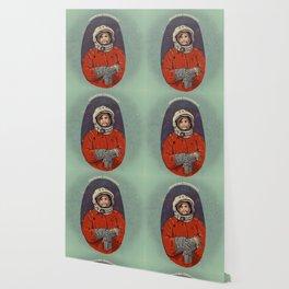 Valentina Tereshkova Wallpaper