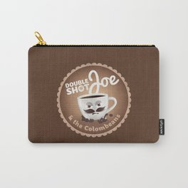 Doubleshot Joe Carry-All Pouch