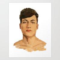 Desconocido Art Print