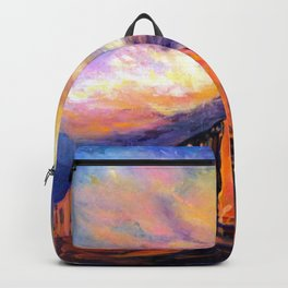 Channeling Georgia Backpack