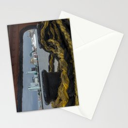 Ferry cross the Mersey Stationery Cards