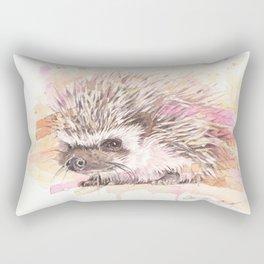 """Sonic"" Rectangular Pillow"