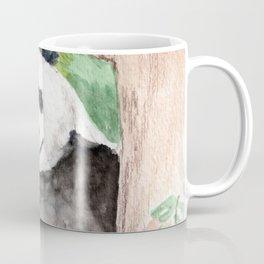 Panda, Hanging Out Coffee Mug