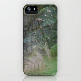 Blur #1 iPhone Case