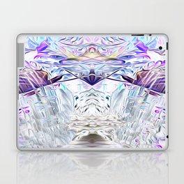Diamond Light Consciousness Laptop & iPad Skin