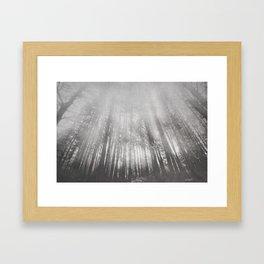 awen Framed Art Print