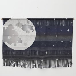 GIVE ME SOME SPACE Wall Hanging