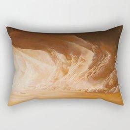 What a Lovely Day Rectangular Pillow