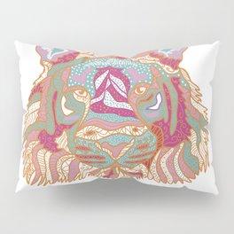 BE BRAVE Pillow Sham