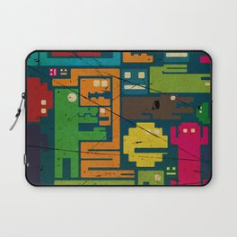 Moster  Laptop Sleeve