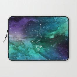 Virgo Constellation Laptop Sleeve