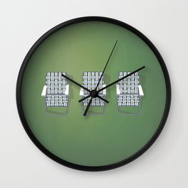 Haim - Days Are Gone Wall Clock