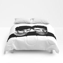 AmazingPhil &Danisnotonfire Comforters