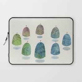mountain reunion Laptop Sleeve