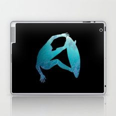 Ride the waves Laptop & iPad Skin