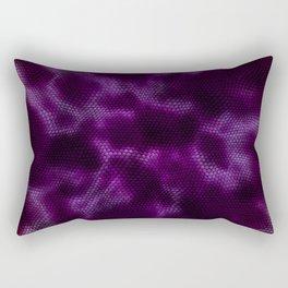 Supernova Dragon Rectangular Pillow