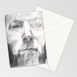 Marshall - People I Know Stationery Cards