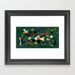 Festivus Framed Art Print