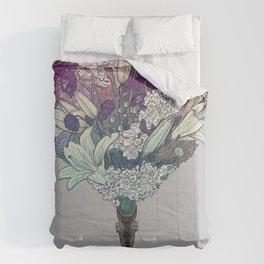 Ka-Bloom Comforters