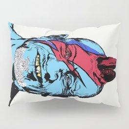 Yondu Sane Vol. 2 Pillow Sham